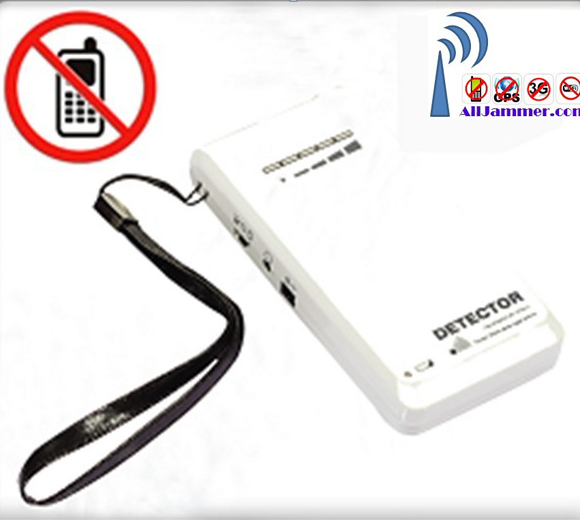 Wholesale ABS-101B cell phone signal detector