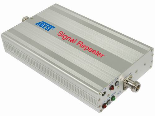 Wholesale ABS-15-1G1D GSM/DCS dual signal Repeater/Amplifier/Booster