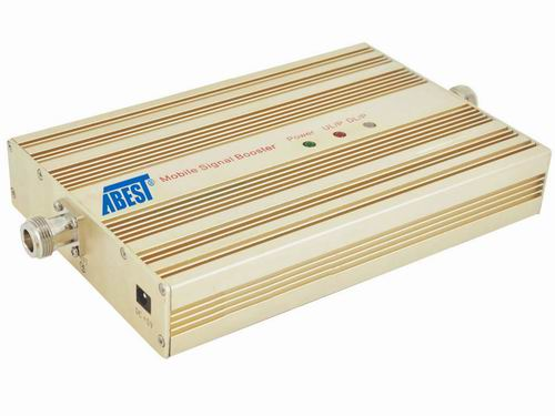 Wholesale ABS-25-1C CDMA signal Repeater/Amplifier/Booster