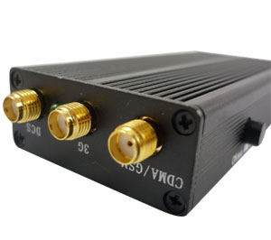 Anti jammer phone signal - Long Range WiFi help