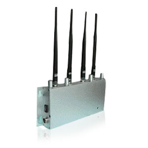 Wholesale Cell Phone Jammer + GSM + CDMA + DCS + 3G