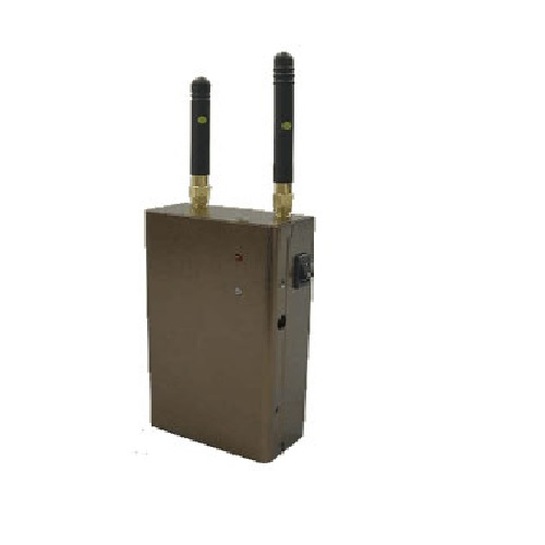 Wholesale Portable GPS Jammer (GPSL1/L2)
