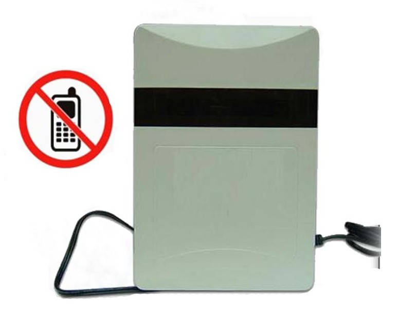 Wholesale 15 Meter Mobile Phone Signal Blocker - GSM, CDMA, DCS, PHS, 3G Cell Phone Signal Jammer