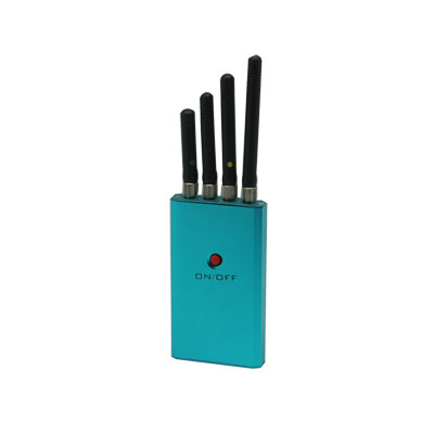 Wholesale Mini Medium Power Cellphone Jammer
